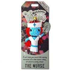 The Nurse Voodoo Doll