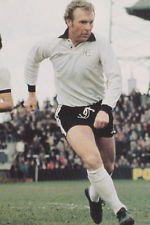 Football Photo BOBBY MOORE Fulham 1970s