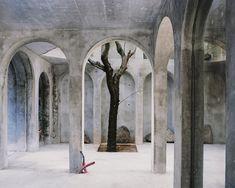 A Sculptor's Labyrinthine Home, Still a Work in Progress - WSJ.com