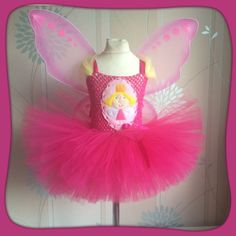 Ben and Holly Tutu Dress Ben & Holly Tutu Dress Party Fancy Dress Xmas & Play #DiddyDarlings #CasualFormalParty