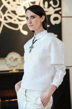 Tod's Names Alessandra Facchinetti as its Creative Director