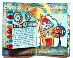 Explore Journal
