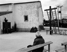 Carl de Keyzer Photography | Project | EVROPA | Berciamo de Aliste, Spain (PE0UOP1T)