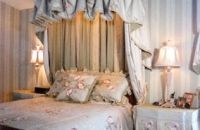 ganttsdecorating.com Bed Corona