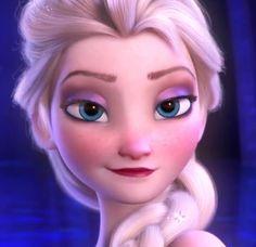Disney Frozen picture Elsa #DisneyFrozen
