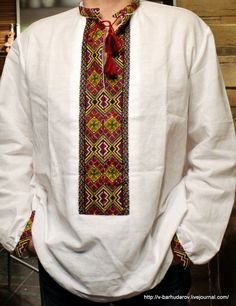 Ukrainian embroidered linen shirt good christmas gift idea new ukrainian hand made embroidery man mens vyshyvanka linen shirt easter gift handmade ukrainianfolk negle Choice Image