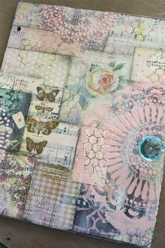 gorgeous One Lucky Day: Work In Progress