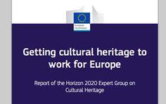 Informe sobre el potencial económico del patrimonio cultural