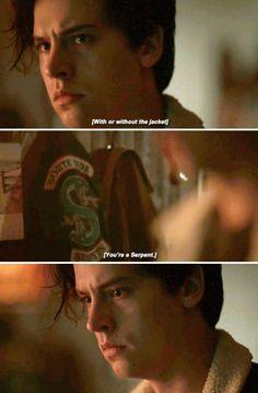 Riverdale 2x01