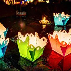 Hoi An, Paper Lanterns, Image Boards, Hdr, Olympus, Blue Green, Instagram Posts, Pictures, Photography