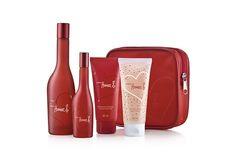 Conjunto exclusivo e ótima opção para presente: Escolha sua embalagem e surpreenda!  - Shop