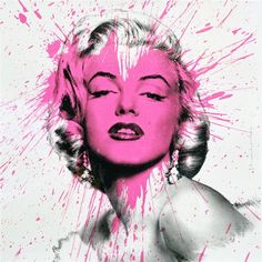 Buy online, view images and see past prices for Mr Brainwash (French 'My Heart Is Yours', Invaluable is the world's largest marketplace for art, antiques, and collectibles. Marylin Monroe, Marilyn Monroe Tattoo, Marilyn Monroe Photos, Mr Brainwash, My Heart Is Yours, Imperfection Is Beauty, Art En Ligne, Diamond Art, Norma Jeane