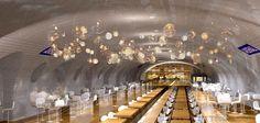 NKM rhabille avec originalité les stations fantômes du métro parisien