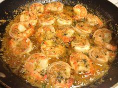 Famous Red Lobster Shrimp Scampi Recipe - Food.com