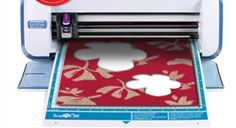 Brother Scan N Cut -Cut Fabric with Ease