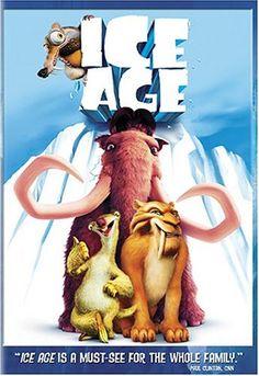 #amazon Ice Age (Single-Disc Edition) - $4.5 (save 70%) #iceage #denisleary #20thcenturyfox