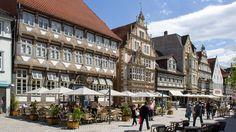 Rattenfänger-Stadt Hameln | 2012:06:08 11:28:09 | Canon EOS 550D