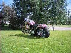 Used 2004 Harley-Davidson® Custom
