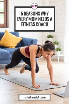Top athletes around the world still have fitness coaches. Here's what we can learn from them about why mom's too, should have a fitness coach   #fitnesscoaches #fitness #momsfitness #coachesformoms #fitmoms   Fitness coaches for moms   Moms fitness   Mom coach   Personal training for moms   Personal trainer for moms   personal training   #personaltrainer #personaltraining   Fit moms #fitnessmoms   Fitness inspiration   Nathalia Melo Fit Women's Fitness, Fitness Goals, Health Fitness, Fit Moms, Every Mom Needs, Certified Personal Trainer, New Mums, Mom Hacks, Coaches