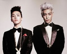These male idols are the best rappers in their groups. Read on to find out who the most-talented rappers in the world of K-pop music are. Daesung, Top Bigbang, Big Bang, 2ne1, Btob, K Pop, Kdrama, Lee Hi, Gd & Top