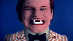 A typically nuanced performance by Gilliam as 'Conrad Poohs' Cut Out Animation, Terry Gilliam, 22 November, Monty Python, Film Director, Screenwriting, Video Clip, Comedians, Collage