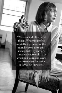 Pledging now: The Joan Didion Documentary by Griffin Dunne and Susanne Rostock — Kickstarter