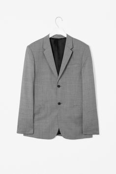 Cos Houndstooth blazer