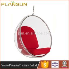 Wholesale High Quality Living Room Eero Aarnio Clear Acrylic Hanging Bubble  Chair Cheap   Buy Bubble Chair Cheap,Hanging Bubble Chair,Clear Bubble Chair  ...
