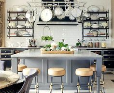 industrial kitchen - Cerca con Google