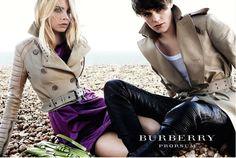 Burberry Prorsum - S/S11
