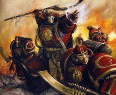 Azhek Arhiman of the Thousand Sons