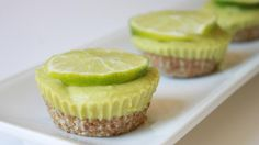 These little treats are totally disguised! They are healthy, raw and sugar free, but you wouldn't ever know it!