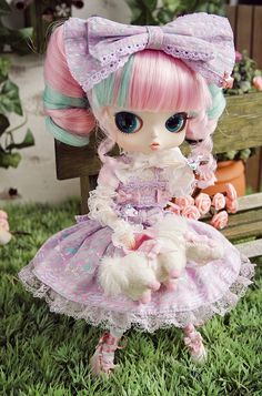 Byul Angelic Pretty Sucre