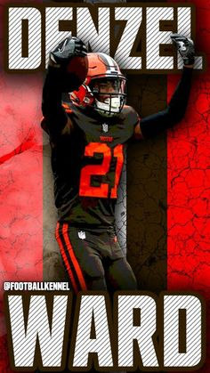 Denzel Ward Oregon Ducks Football, Ohio State Football, Ohio State Buckeyes, American Football, Oklahoma Sooners, College Football, Football Team, Cleveland Browns Wallpaper, Cleveland Browns History