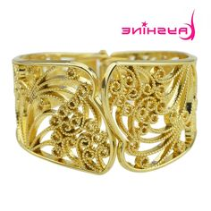 Buy Vintage Promotion Gold Bangles Luxury Crystals Indian Wedding Bracelets Bangles Women Jewelry Gift Freeshipping Aliexpress Df