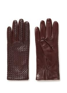 Mila handschoenen van leer