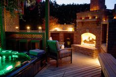 7 Cheap And Easy Tips: Fire Pit Seating Small fire pit bowl ideas. Fire Pit With Rocks, Gazebo With Fire Pit, Fire Pit Backyard, Backyard Pools, Fire Pit Wall, Fire Pit Decor, Metal Fire Pit, Large Fire Pit, Easy Fire Pit