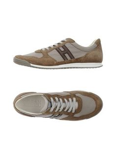 HOGAN REBEL Low-Tops. #hoganrebel #shoes #low-tops