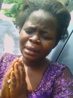 Woman Arrested For Trying To Sell A One Week Old Baby In Lagos - http://www.77evenbusiness.com/woman-arrested-for-trying-to-sell-a-one-week-old-baby-in-lagos/
