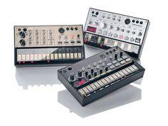 Free #Ableton Live Pack #92: Korg Volca Beats