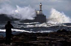 Asturias, Spain - Eloy Alonso/Reuters