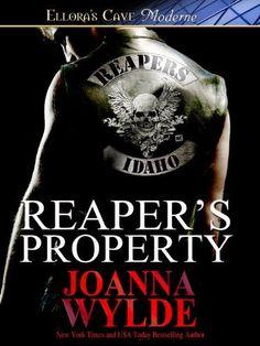 Reaper's Property by Joanna Wylde, http://www.amazon.com/dp/B00AZZDKFW/ref=cm_sw_r_pi_dp_KEWPtb10J3J0M
