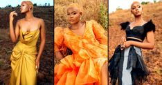 See All The Stunning Pieces From Nigeria's Olive Republic's Resort Collection Fashion Shoot, Fashion News, Fashion Models, African Dresses Men, African Wear, Ghana Fashion, African Fashion, African Models, Two Piece Swimwear