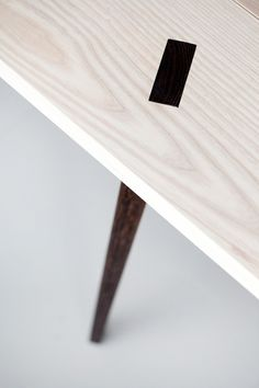 Timber follow-up by Julian Kyhl, via Behance