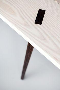 Timber follow-up by Julian Kyhl, via Behance