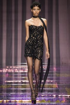 Atelier Versace Couture Herfst 2015 (24)  - Shows - Fashion