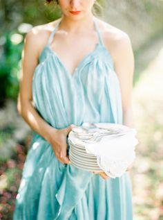 Photography: Brancoprata - http://www.stylemepretty.com/portfolio/brancoprata   Read More on SMP: http://www.stylemepretty.com/2015/07/07/ethereal-countryside-wedding-inspiration/