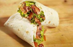 Are you a trucker and your are looking for a healthy lunch idea? Check out this article are read some of of Quick and Easy lunch ideas. Ham And Cheese Roll Ups, Pudding Flavors, Cooking Cookies, Goulash Recipes, Slimming Recipes, Cream Cheese Recipes, Lunch To Go, Wrap Recipes, Wrap Sandwiches
