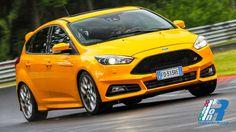 Test Road & Track, direzione Nurburgring con Ford Focus ST e Michelin Pilot Sport 4 http://www.italiaonroad.it/2016/09/20/test-road-track-direzione-nurburgring-con-ford-focus-st-e-michelin-pilot-sport-4/