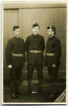 Highland Light Infantry